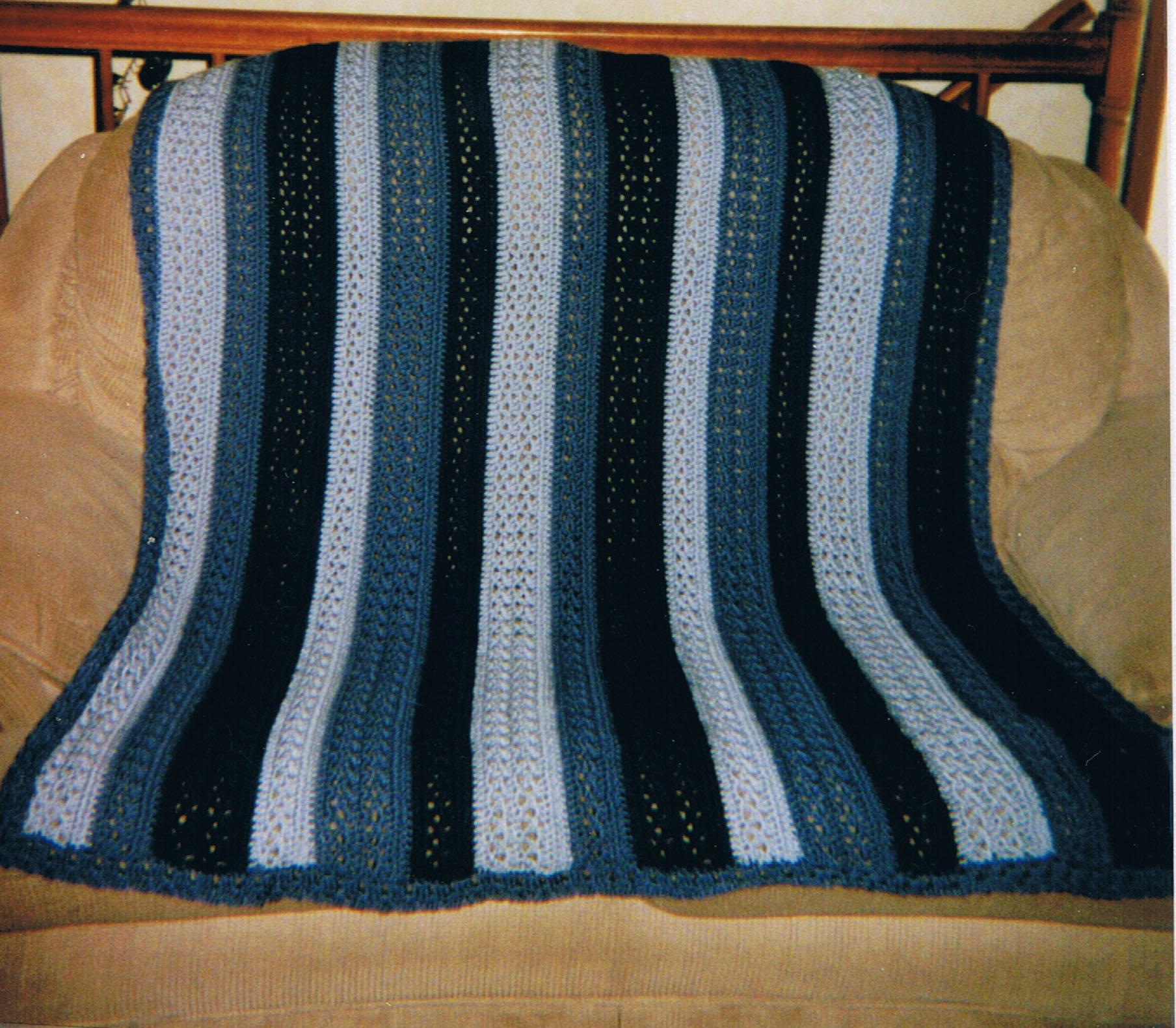 Donna S Crochet Shoppe
